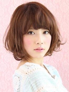 ヘアー ユシュ(hair Yush)の写真/お悩みに特化したヘッドスパTIMEをご提供♪髪質や頭皮の状態に合わせて施術レシピをチョイスできます!
