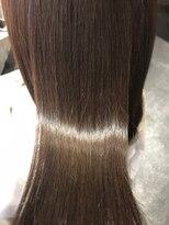 ダミア(DAMIA)★ DAMIA相田の髪質改善 新領域髪質改善 表参道★