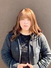 ソラ ヘアデザイン 別府店(Sora Hair Design)吉田 優