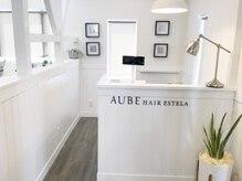 オーブ ヘアー エステラ 長野2号店(AUBE HAIR estela)の雰囲気(開放感のある明るい店内で、くつろぎの時間をお過ごしください。)