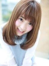 """アグ ヘアー ベリー たまプラーザ店(Agu hair berry)☆""""ナチュ可愛""""スタイル☆"""
