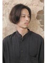 magiy hair【nico】メンズ2wayスタイル
