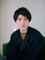 【GrandChariot 笹塚】ナチュラル爽やかショート