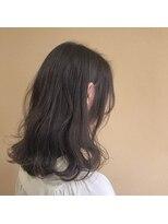 ヘアー コパイン(HAIR COPAIN)水素デトックス美髪カラー☆ [熊本/中央区/上通り/並木坂]