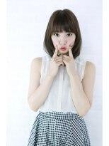 リリース(release)release【オシャレガールは今こそボブに♪フェロカジBOB】