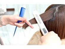 美髪サロン ハグズの雰囲気(髪のお悩みをじっくりカウンセリングし、あなたの理想のStyleに)