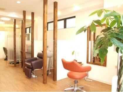 ブリリアント ヘアー アトリエ(brilliant hair atelier)の写真