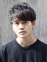 フリリ 新宿(Hulili men's hair salon)BLACK ACTIVE