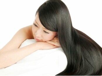 クレアトゥールウチノ(CREATEUR Uchino)の写真/究極の髪質改善トリートメント!本気のヘアケアなら【クレアトゥールウチノ】驚く程のうるツヤ髪に!