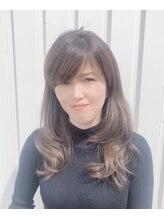 メガミ 円山店(MEGAMI)akiko