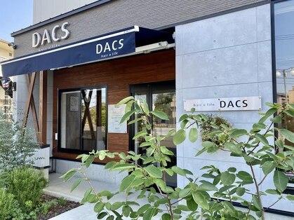 ダックス(DACS)の写真