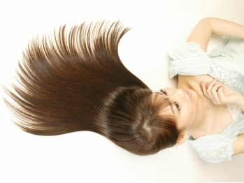 クレアトゥールウチノ(CREATEUR Uchino)の写真/月火水10:00~20:30木金土10:00~22:00日祝9:00~20:30営業!最高のヘアケアで芯から美しい髪へ。