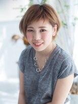 モニカ 横須賀中央店(Monica)☆エアリーショート☆【横須賀中央】