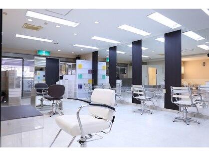 カラー専門店カラフル (Color-full)の写真