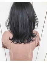 ヘアーサロン リアン 熊谷2号店(hair salon Rien)☆大人気#透明感抜群#デザインカラー