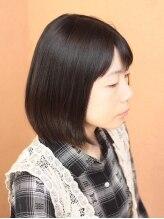 ラパス ヘアー(Lapas Hair)
