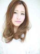 ☆ゆるモテパーマ☆