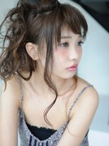 【NELL HAIR】 NO.9