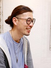 ヘアー アウグスティーナ(Hair Augustiner)KEN