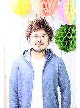 パワーオブヘアーセイカ(Power of Hair Seika)Yanagida