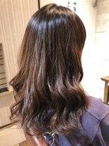 アイビーヘアー(IVY Hair)パーマスタイル