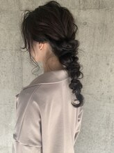 ヘアーメイク リノ(hair make lino)