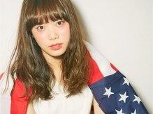 ヘアーサロン ドットトウキョウ カラー(hair salon dot.tokyo color)の雰囲気(夏らしく明るく!ブリーチなしの透け感外国人風カラー☆町田)