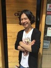 ヘアデザインクラフト(hair design CRAFT)乳井 嘉聖