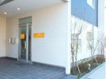 オレンジエール(Orange Ailes)の雰囲気(お店の前に停めやすい駐車場があります。)
