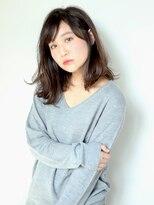 ケーツー 青山店(K two)【K-two】ラフなアンニュイカ-ル大人casual☆小顔ふわミディHair