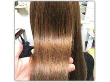 ヘアメイクシエル(Hair Make Ciel)の雰囲気(生酵素のチカラでキレイなツヤ髪に♪)