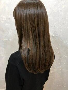 ラヴリア カミツ(LOVERIA KAMITSU)の写真/◆美髪は頭皮から◆【oggi otto】のアロマヘッドスパエステで贅沢な癒しの時間。日々の疲れもリフレッシュ