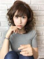 ヘアーアンドリラックス スウィート(Hair&Relax SWEET)大人カール/SWEET/星野知美