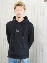 ジーキャトル(G-quatre)吉田 幸史