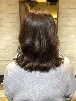 アイビーヘアー(IVY Hair)ミディアムウェーブ