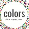 カラーズ(colors)のお店ロゴ