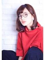 ジーナハーバー(JEANA HARBOR)【JEANAHARBOR】ボブに爽やか前髪が効果的!(後藤ユースケ)