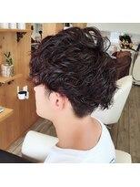 コネクトヘア(CONEKT hair)スパイキーショート