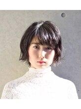 ゼンコー ハチオウジ(ZENKO Hachioji)(ZENKO/工藤風太) ダークトーンのフェアリーピュアショート