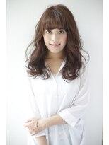 ヴァンカウンシル 札幌本店(VAN COUNCIL)なりたい髪型NO.1!!ふわふわセミロング