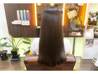 サイファー ヘアークリエイション(CIPHER Hair Creation)の写真
