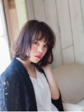 アゴラヘアー スカイ 松戸店(AGORA HAIR SKY)♪暗髪クラシカルボブ♪