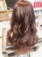 メルティー ヘア(Melty hair)ショコラxチョコレートブラウン☆グラデーション☆ブリーチなし