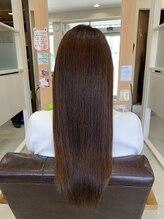 ココシア(Cocosia)美髪サプリメントで毛先までの艶!【亀有 美容室】