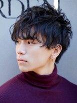 カインド 南青山(hair&make up KIND)【ツイストルーズパーマ】
