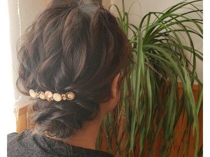 アレッタ ヘアーリビング(ALETTA hair living)の写真
