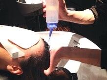 【自分至上1番の美髪への道のり】こだわりの施術工程