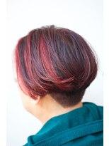 マルカ(marca)【Color Style】2Wayハイライトカラー。