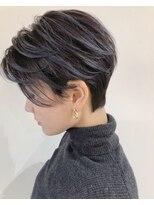 テラスヘア(TERRACE hair)大人女子ショート