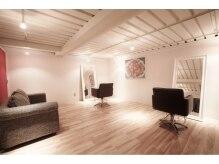 アクビ(acvii)の雰囲気(地下の個室はacviiの隠れ家。お子様連れの方にオススメです♪)